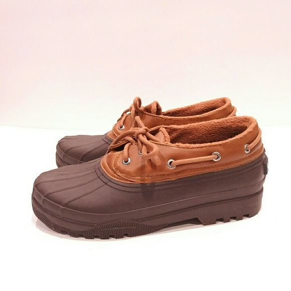 Sperry Shoes | Sperry Duck Boot Shoes